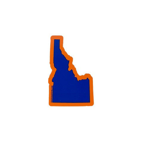 Idaho Boise Gameday Sticker