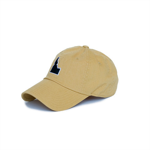 Idaho Gameday Hat Gold