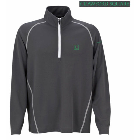 Crawford Square Performance Pullover