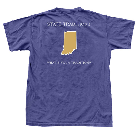 Indiana South Bend Gameday T-Shirt