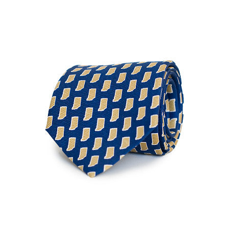 Indiana South Bend Gameday Tie Navy