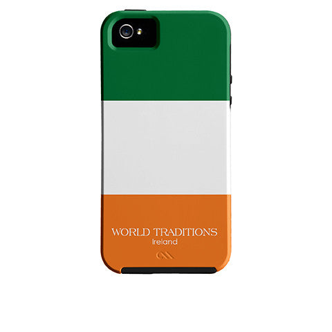 Ireland Flag iPhone Case