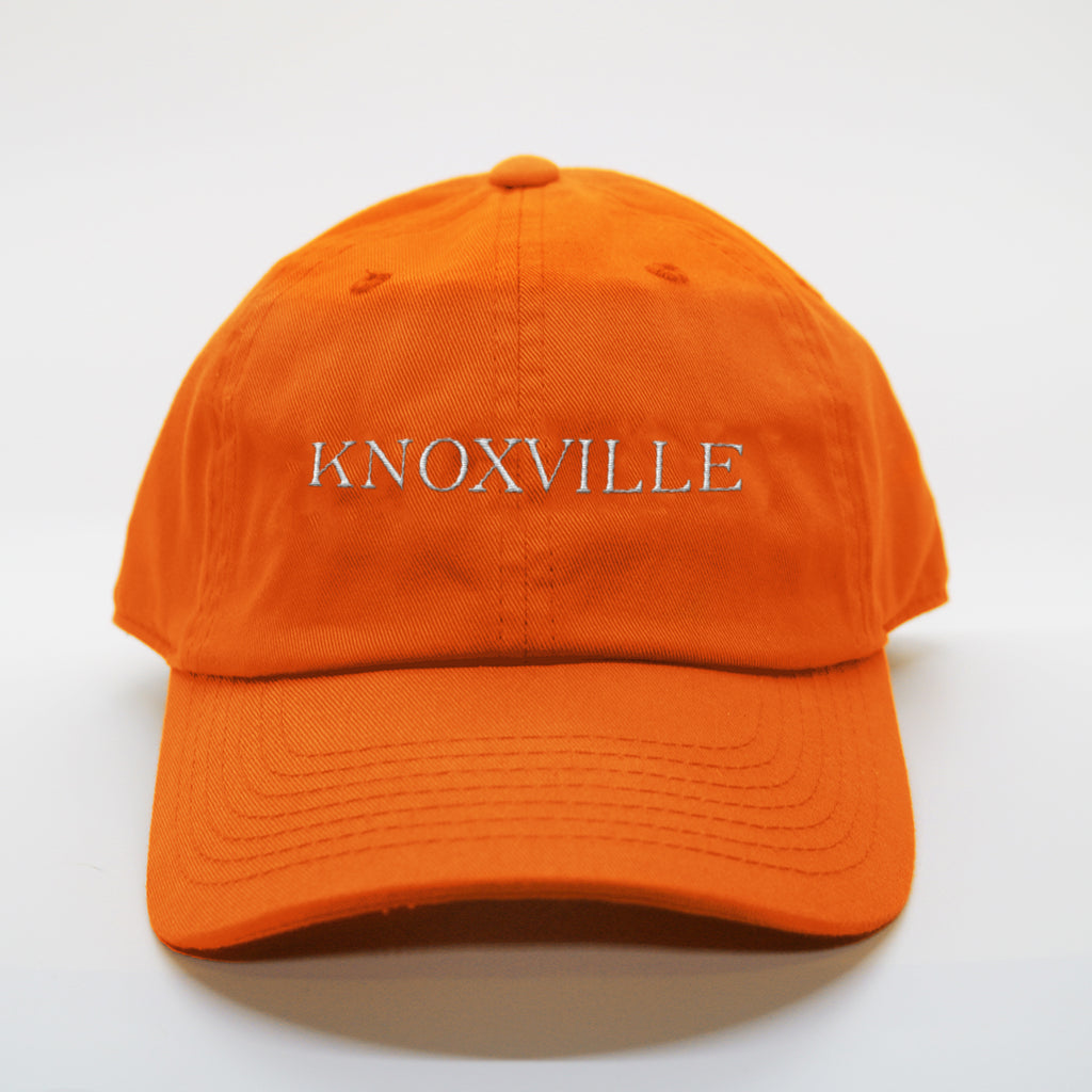 Tennessee Knoxville City Series Hat
