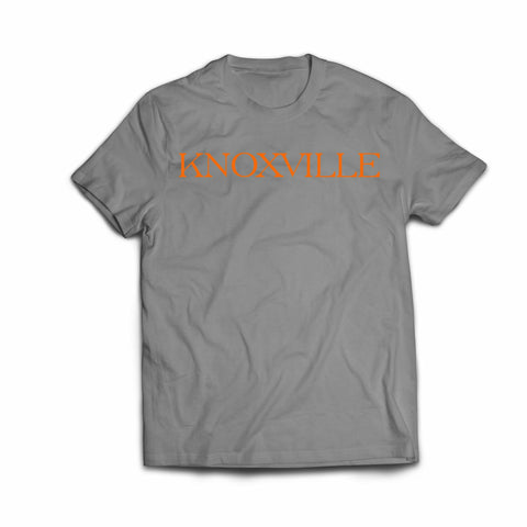 Knoxville City Series T-Shirt