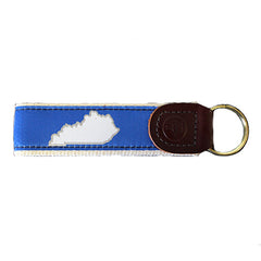 Kentucky Lexington Gameday Key Fob