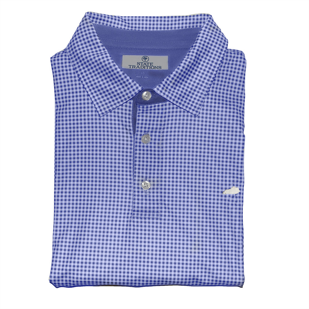 Kentucky Lexington Gameday Perry Polo