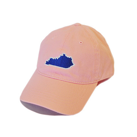 Kentucky Lexington Gameday Hat Pink