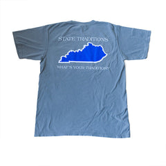 Kentucky Lexington Gameday T-Shirt Grey