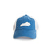 Kentucky Lexington Gameday Blue Trucker Hat Front View