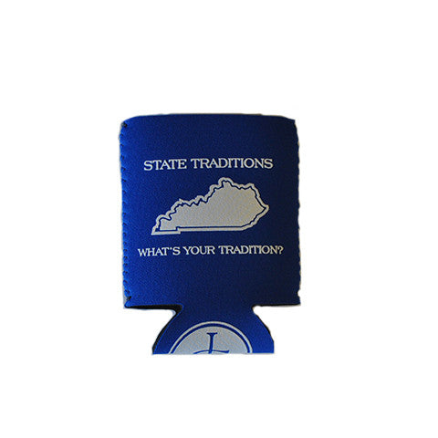 Kentucky Lexington Gameday Koozie