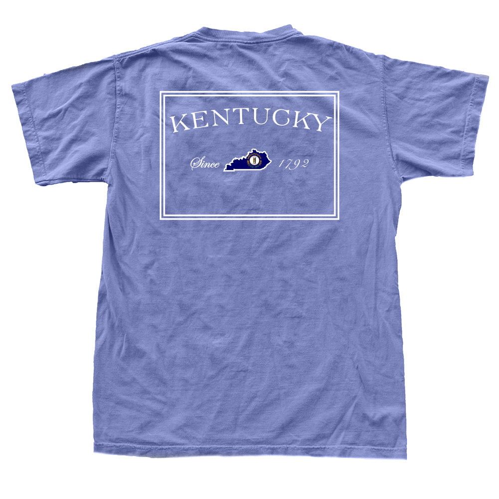 Kentucky Banner T-Shirt