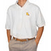 Louisiana Baton Rouge Gameday Polo White