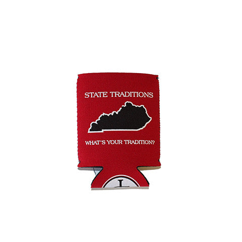 Kentucky Louisville Gameday Koozie