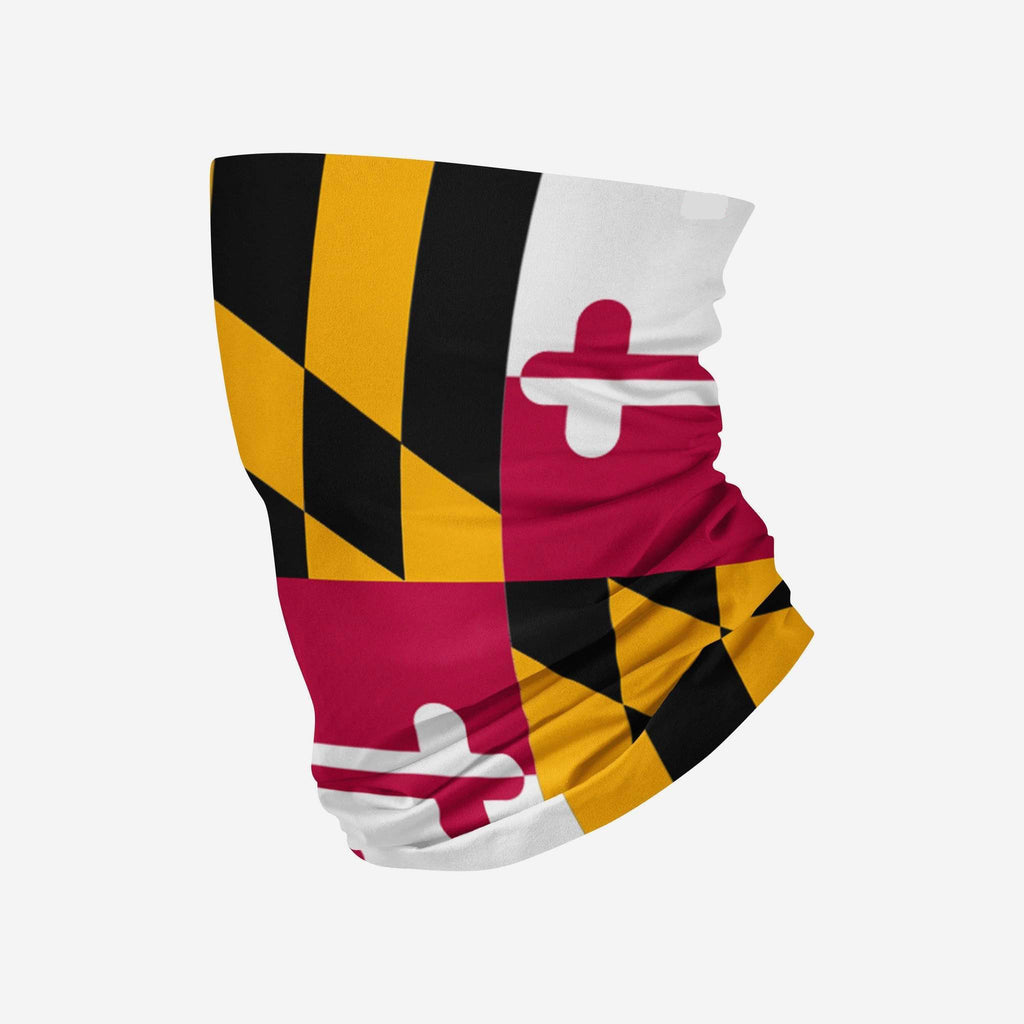 Maryland Traditional Gaiter