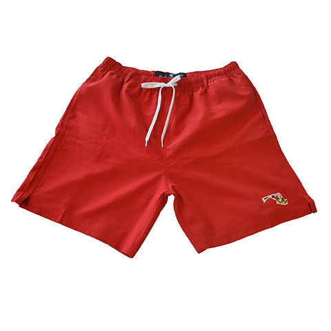 Maryland Traditional Swimwear Red