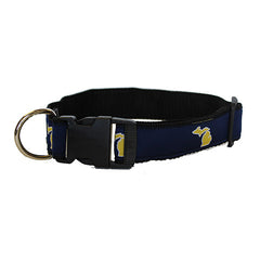Michigan Ann Arbor Gameday Dog Collar
