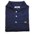 "Michigan ""MI"" State Letters Performance Polo"