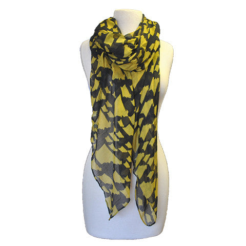 Missouri Gameday Scarf