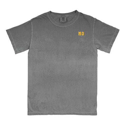 "Missouri ""MO"" State Letters T-Shirt"