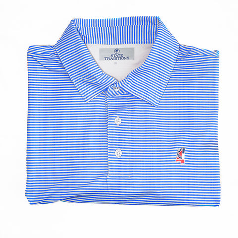 Mississippi Traditional Coastal Polo