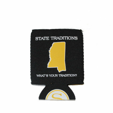 Mississippi Hattiesburg Gameday Koozie