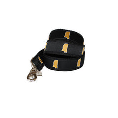Mississippi Hattiesburg Gameday Dog Leash/Lead