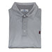 MISSISSIPPI STATE STARKVILLE GAMEDAY PERRY POLO GREY