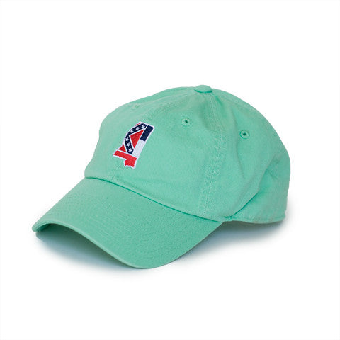 Mississippi Traditional Hat Mint