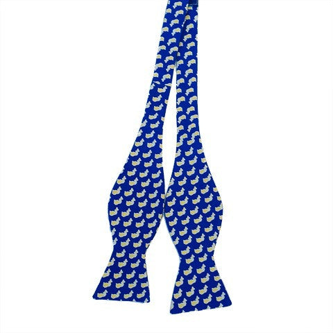 Michigan Ann Arbor Gameday Bow Tie