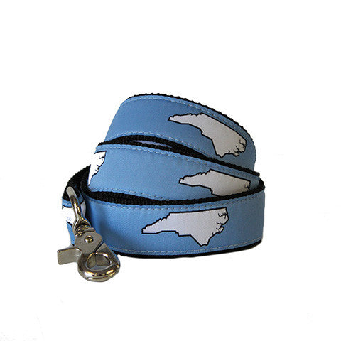 North Carolina Chapel Hill Gameday Dog Leash/Lead