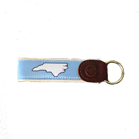 North Carolina Chapel Hill Gameday Key Fob