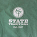 North Carolina Traditional Long Sleeve T-Shirt Green