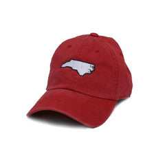 North Carolina Raleigh Gameday Hat Red