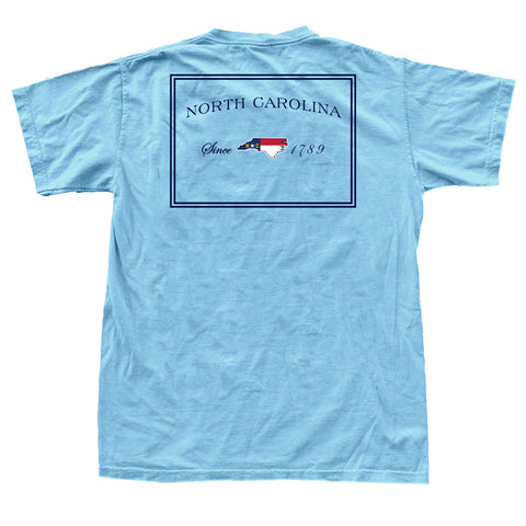 North Carolina Banner T-Shirt
