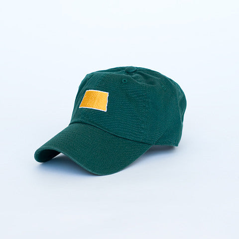 North Dakota Fargo Gameday Hat Green