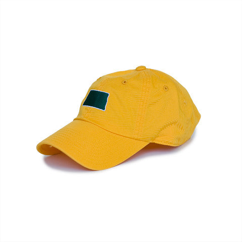 North Dakota Fargo Gameday Hat Yellow