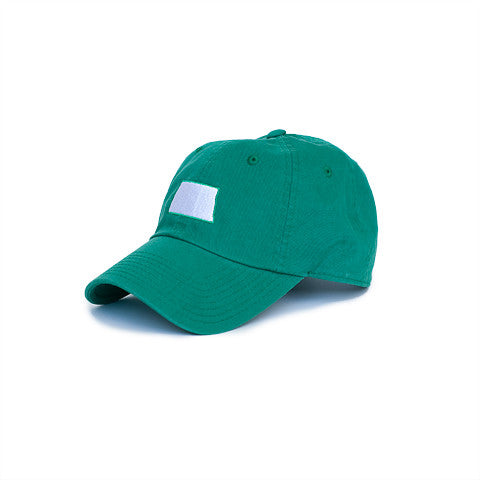 North Dakota Grand Forks Gameday Hat Green