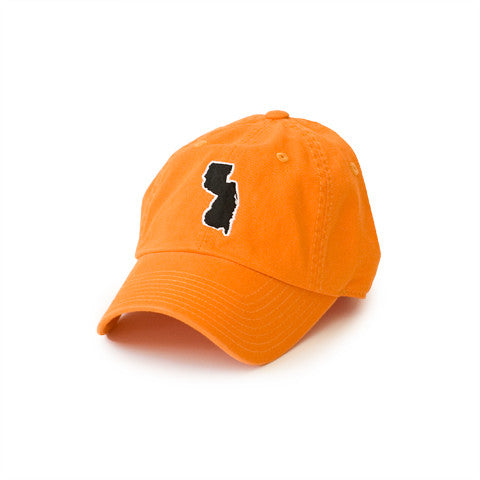 New Jersey Princeton Gameday Hat Orange