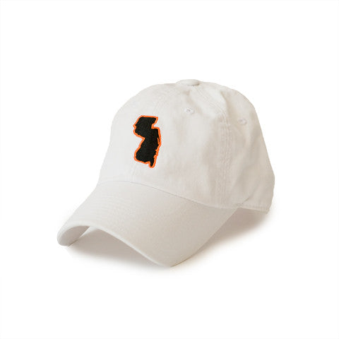 New Jersey Princeton Gameday Hat White