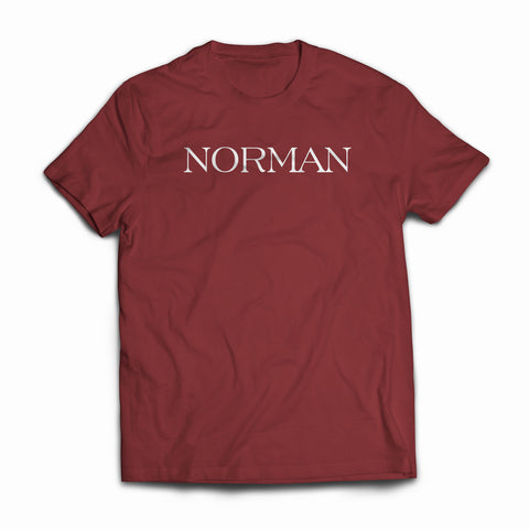 Norman City Series T-Shirt