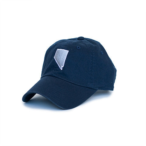 Nevada Reno Gameday Hat Navy