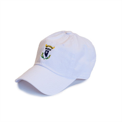 Nevada Traditional Hat White