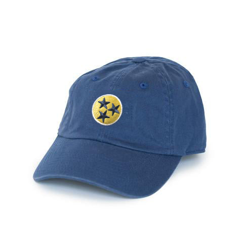 Nashville Hockey TriStar Hat Navy