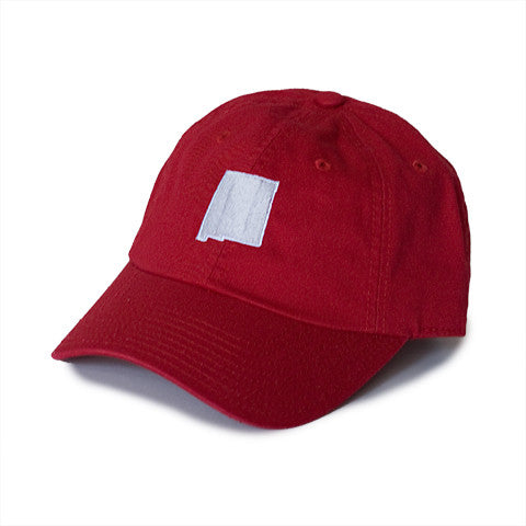 New Mexico Albuquerque Gameday Hat Red