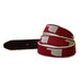 Oklahoma Norman Gameday Belt