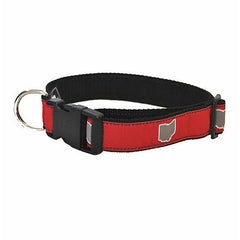 Ohio Columbus Gameday Dog Collar
