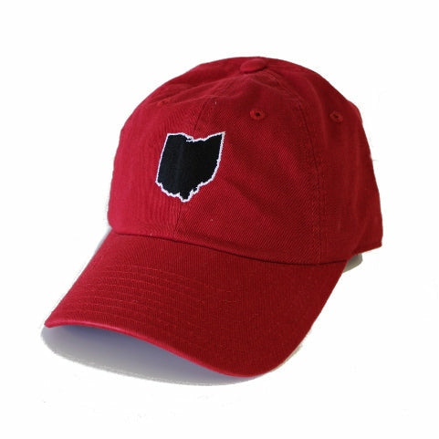 Ohio Cincinnati Gameday Hat