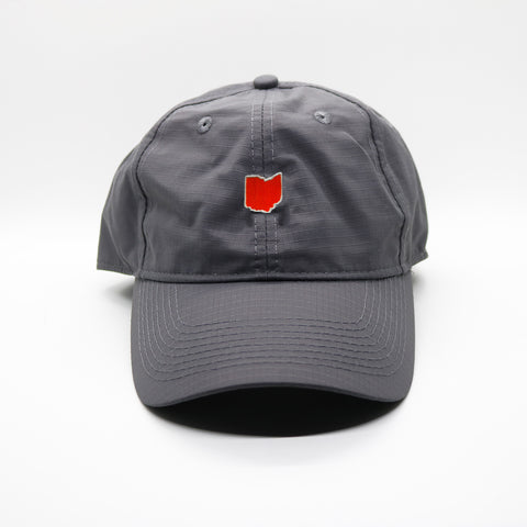 Ohio Columbus Gameday Performance Hat