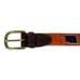 Oklahoma Stillwater Gameday Belt