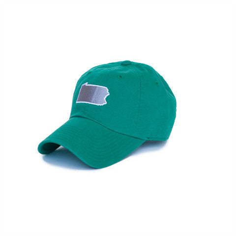 Pennsylvania Gameday Hat Green